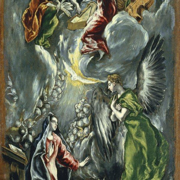 El Greco  (Doménikos Theotokópoulos)
