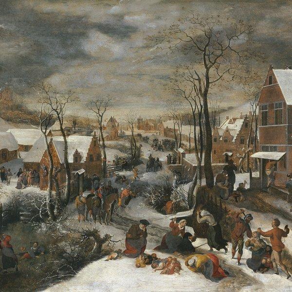Lucas van Valckenborch I (?)