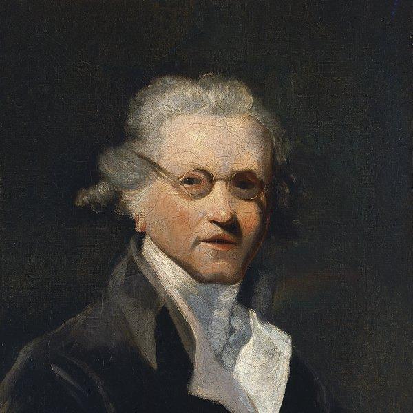 Sir Joshua Reynolds (copy)