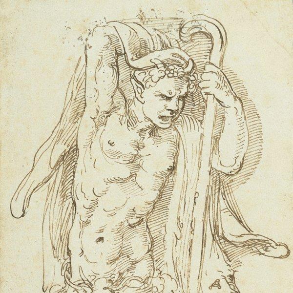 Giulio Romano (Giulio Pippi o di Pietro di Gianuzzi)