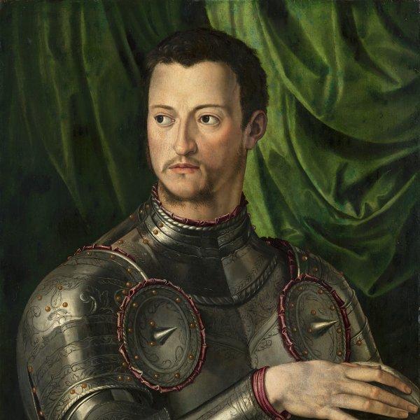 Bronzino (Agnolo di Cosimo di Mariano)