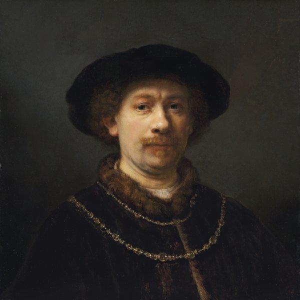 Harmensz. van Rijn Rembrandt