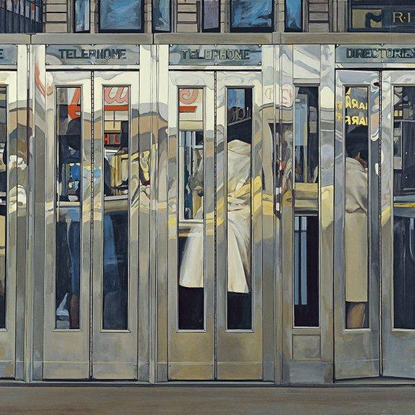 Richard Estes