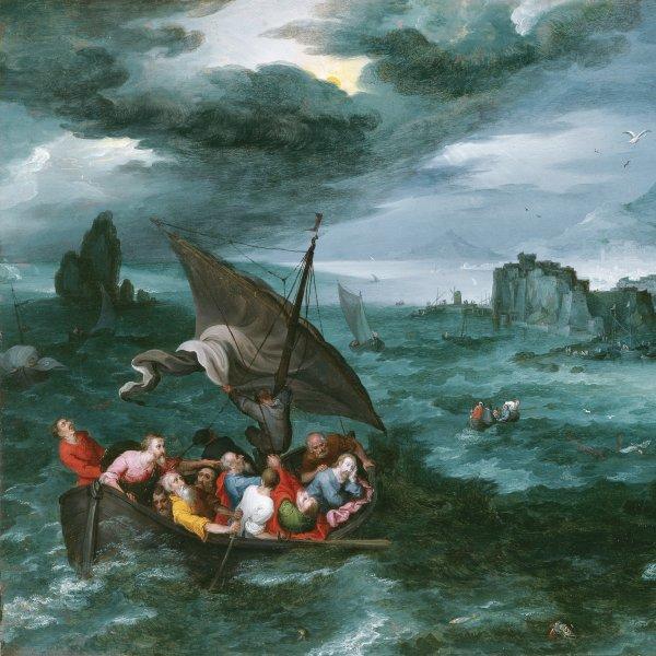 Jan Brueghel, el Viejo