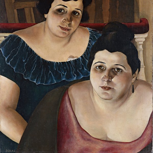 """Maria y Annunziata """"del puerto"""""""