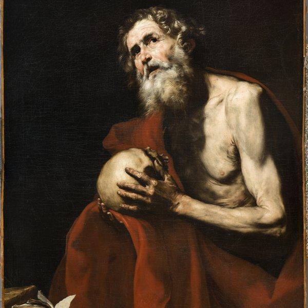 """Jose de Ribera (""""el Españoleto"""")"""