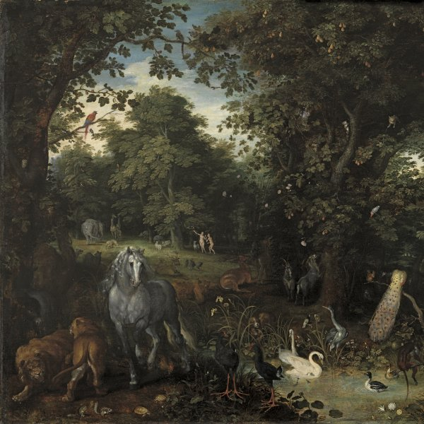 Jan Brueghel , the Elder
