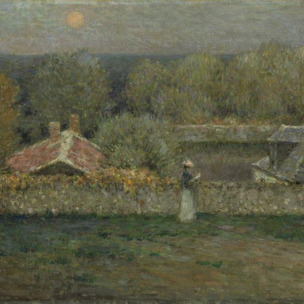 Henri Le Sidaner