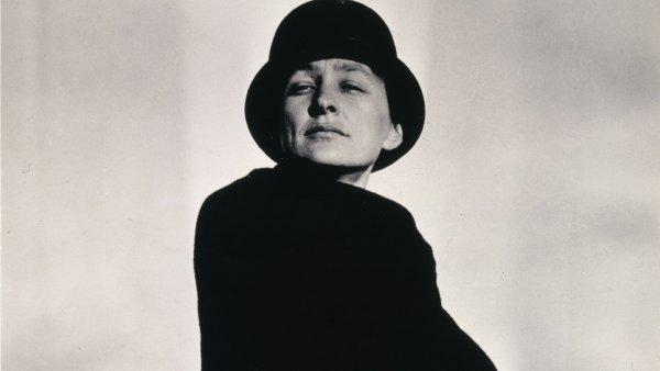 Georgia O'Keeffe, 1920-1922