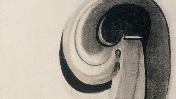 Abstracción temprana, 1915