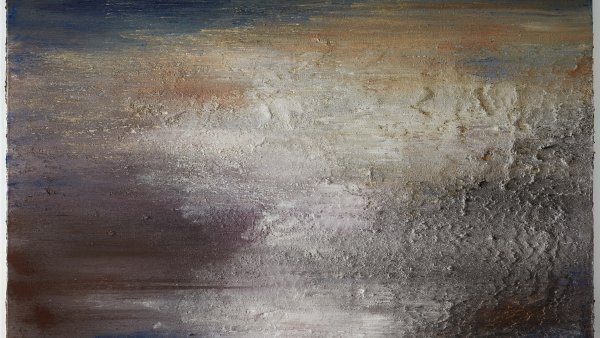 Un cielo inmenso, un horizonte lejano, 2020